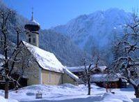 Pfarrkirche zum Hl. Martin