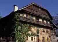 Garberhaus building