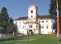Österr. Freimaurermuseum Schloß Rosenau