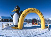Skischule St. Oswald Nockalm