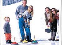 Finkenberg Ice Rink