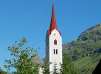 Wallfahrtskirche Maria Geburt