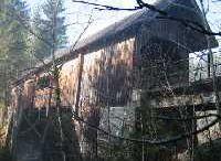 Die Gießenbrücke