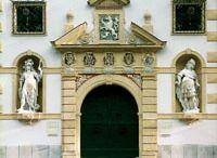 Landeszeughaus am Universalmuseum Joanneum