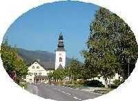 Kirche - Gnesau Kaernten