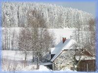 Winter in St. Stefan| Böhmerwald | Oberösterreich | Österreich - St. Stefan am Walde Oberoesterreich