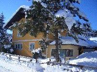 Haus Lackenkogelblick Bild # der Willkommensseite - Haus Lackenkogelblick Altenmarkt-Zauchensee