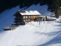 Glinzhof im Winter - Glinzhof Außervillgraten