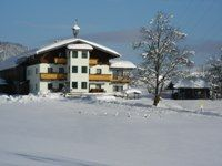 Schnoellhof in winter - Schnoellhof St. Martin am Tennengebirge