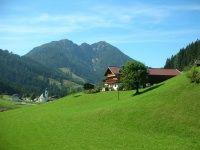 Sonnsteinhof Sonnsteinhof Bild # der Willkommensseite - Sonnsteinhof Wildschoenau