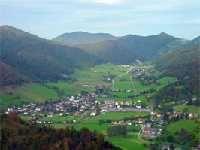 Gaflenz - Nationalpark Region Ennstal - Gaflenz Oberoesterreich