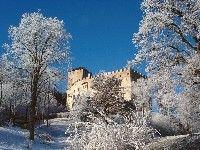 Schloss - Lienzer Dolomiten Tirol