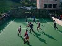 Fun Court 2 - Trattenbach Niederoesterreich