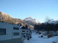 Campeggio Miravalle - Campitello - Val di Fassa - MIRAVALLE Campitello di Fassa