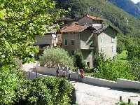 Prè  - Molina di Ledro Trentino