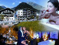 Alpenrose Collage summer - Alpenrose - Beauty · Wellness · Familien · Resort Elbigenalp