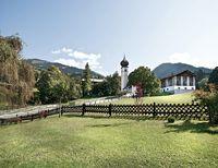aurach in summer - Aurach Tirol