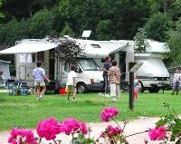 Camping Valle Verde - Predazzo Val di Fiemme - VALLE VERDE Predazzo