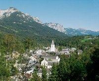 Bad Aussee Bild - Bad Aussee Steiermark