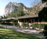 Camping Arco - Arco - Garda Trentino - CAMPEGGIO ARCO PRABI Arco