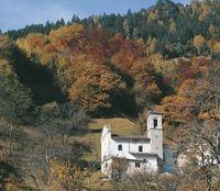 Praso - Sevror - Giudicarie  Centrali  e  Valle  del  Chiese Trentino