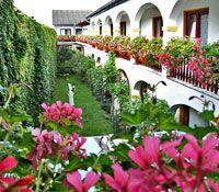 Pension Arkadenhof Bild # der Willkommensseite - Pension Arkadenhof Podersdorf am See