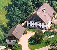 Mühlpointhof Bild # der Willkommensseite - Bauernhof Muehlpoint Strobl
