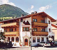 Apartment Cafe Pension Heim Apartment Cafe Pension Heim Bild # der Willkommensseite - Apartment Cafe Pension Heim Kirchberg in Tirol