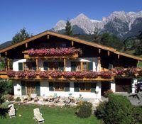 Pension Urchenhof, Maria Alm, Salzburg, Oesterreich - Fruehstueckspension Urchenhof Maria Alm