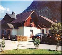 Haus Jodler in Hallstatt - Haus Jodler Hallstatt