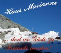 Haus Marianne - Haus Marianne - Defereggental St. Jakob im Defereggental