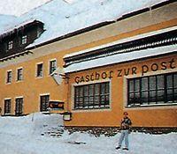 Gasthof zur Post Bild # der Willkommensseite - Gasthof zur Post Annaberg
