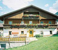 Haus Grandler mit schöner Ferienwohnung in Kartitsch - Ferienwohnung Außerlechner Kartitsch