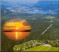 Willkommen am Faaker See Camping am Walde - Camping Ferien am Walde Faaker See