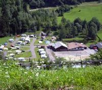 Mountain Camp Pitztal - Mountain Camp Pitztal Jerzens im Pitztal