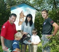 Märchenrubbelwandern - Wandern in OEsterreich bei den Wanderspezialisten
