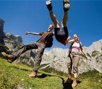 Alpine Gastgeber in Tirol und im SalzburgerLand Homepage Image # - Alpine Gastgeber