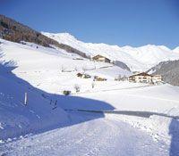 Tourismusverband Wipptal, Ortsstelle Navis Bild - Navis Tirol