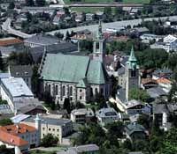 Schwaz Image - Schwaz Tirol