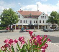 Gemeindezentrum - Hofstetten-Gruenau Niederoesterreich