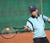 Tennis in Hofstetten-Grünau - Hofstetten-Gruenau Niederoesterreich