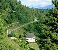 Roaneralm - Iselsberg-Stronach Tirol