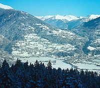 Der Blick auf Iselsberg! - Iselsberg-Stronach Tirol