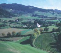 landschaft - Yspertal Niederoesterreich