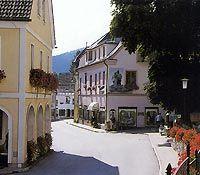 """Ortsansicht """"Herrengasse"""" in Aflenz... - Aflenz Steiermark"""