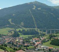 Tourismusverband Wipptal, Ortsstelle Steinach Bild - Steinach Tirol