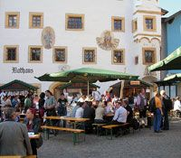 Zsammsitzn in Tamsweg - Tamsweg Salzburg