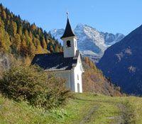 Tourismusverband Wipptal, Ortsstelle Vals Image - Vals Tirol