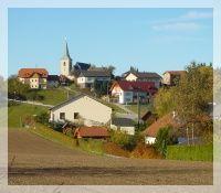 Ostansicht von Allerheiligen - Allerheiligen Upper Austria