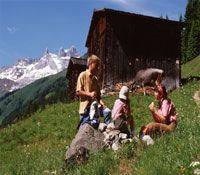 St.  Anton  im  Montafon Vorarlberg